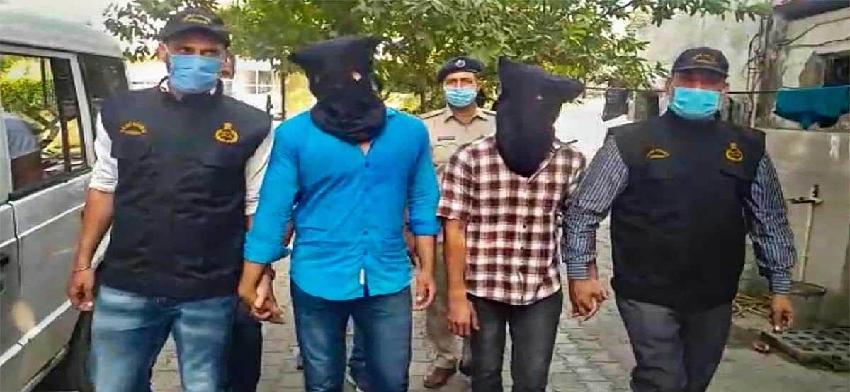 निकिता तोमर हत्याकांड पर कोर्ट ने सुनाई सजा, दोनों दोषियों को उम्रकैद
