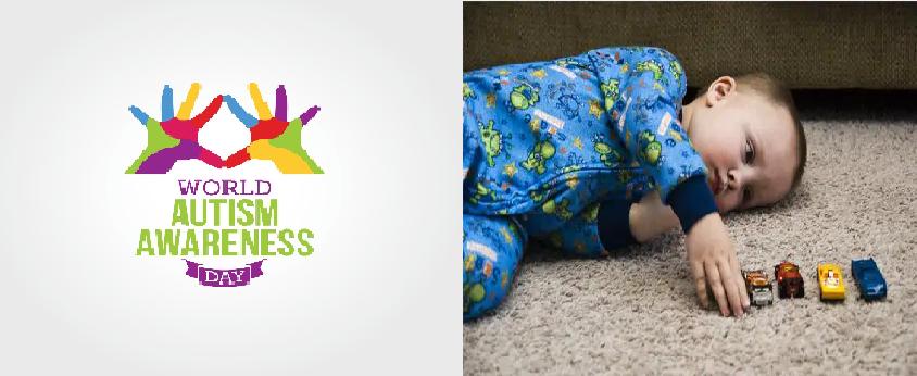 विश्व ऑटिज़्म जागरूकता दिवस- रखे अपने बच्चों का ध्यान, जाने क्या है ये बीमारी