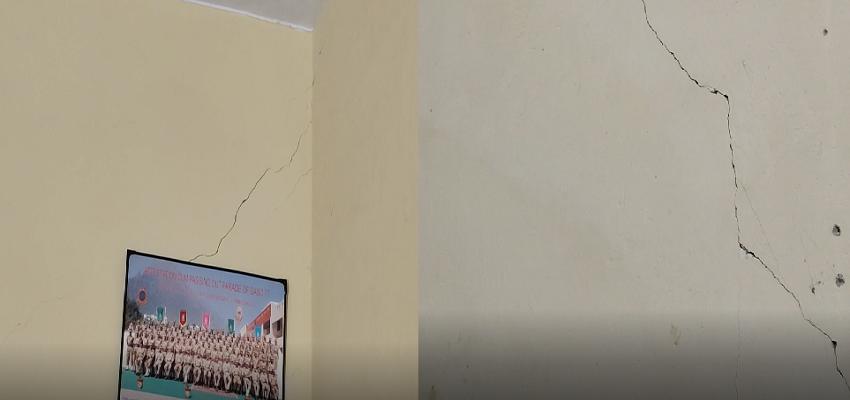 Haryana: दोपहर के समय हरियाणा के इस शहर में आता है भूकंप! जानें क्या पूरा मामला