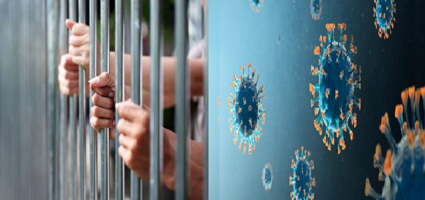 Tihar jail: जहां परिंदा भी नहीं मार सकता पर, वहां हुआ कोरोना का विस्फोट, पढ़े पूरी खबर