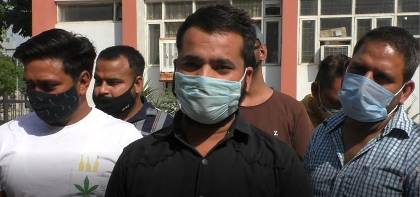 Punjab: भुखमरी की कगार पर ब्यूटी पार्लर,सैलून और जिम के मालिक, सरकार से लगाई मदद की गुहार