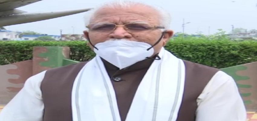 Haryana: कोरोना को लेकर एक्शन मोड में हरियाणा सरकार, ऑक्सीजन के लिए दो जहाज भुवनेश्वर हुए रवाना