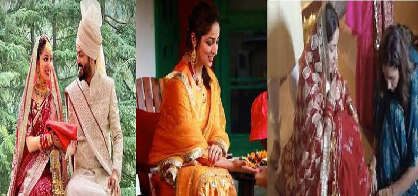 yami gautam : अभिनेत्री यामी गौतम ने की फैंस के दिलों पर सर्जिकल स्ट्राइक, जानें कैसे