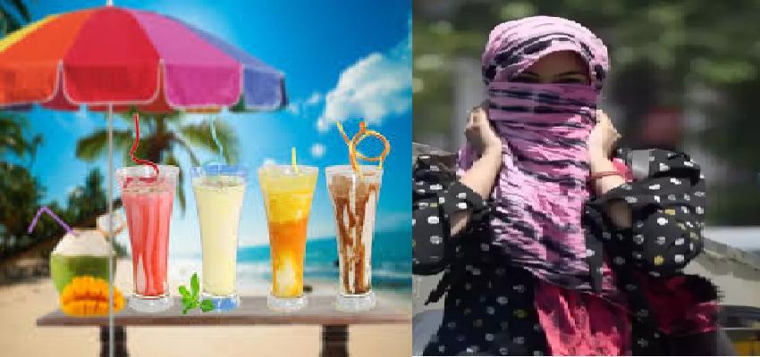 Summer:  चिलचिलाती गर्मी में 'हीट स्ट्रोक' से कैसे अपने आप को स्वस्थ रखें, जानें उपाय