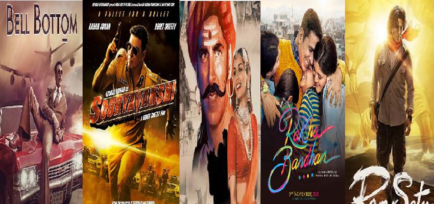 Bollywood: बॉलीवुड के खतरों के खिलाड़ी ला रहे है अपने फैंस के लिए एक बाद एक धमाकेधार फिल्म, पढ़े पूरी खबर