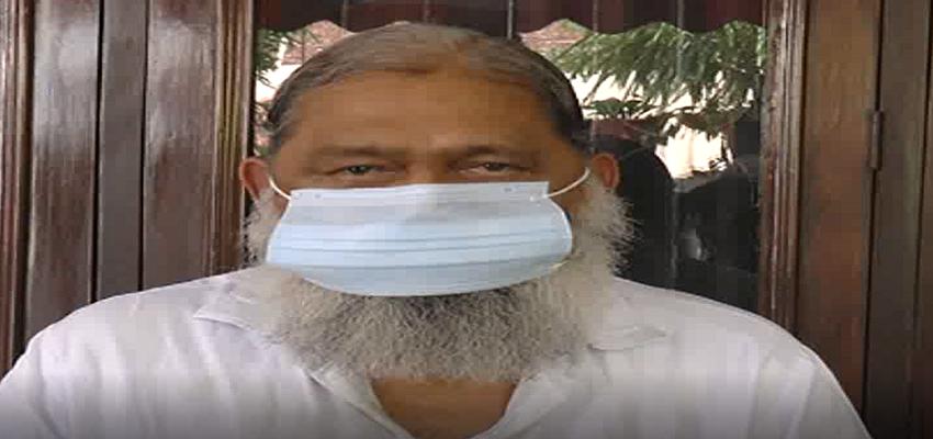 Haryana: गृह मंत्री अनिल विज ने कांग्रेस पर कसा तंज, जानें क्या कुछ कहा