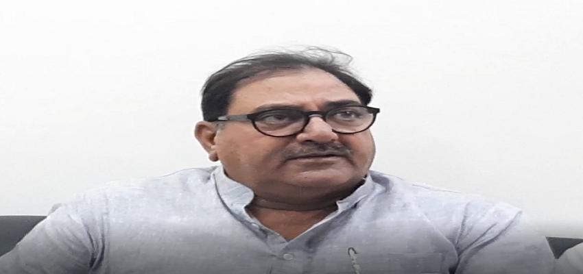 Haryana: हरियाणा सरकार का घोटालों की सरकार है- अभय सिंह चौटाला