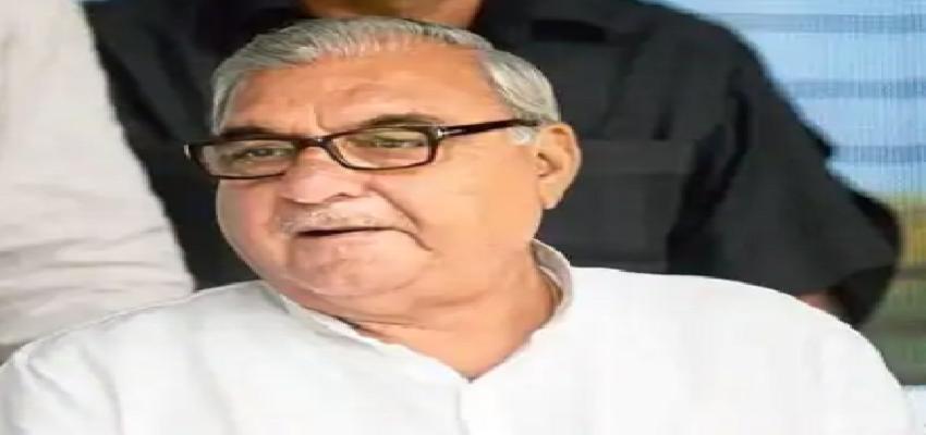 Haryana: पेट्रोल और डीजल को सरकार ने बनाया कमाई का साधन- पूर्व मुख्यमंत्री