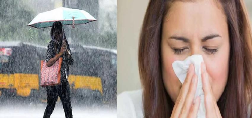 Monsoon: मानसून के मौसम में कैसे रखें अपनी सेहत का ख्याल, जानें