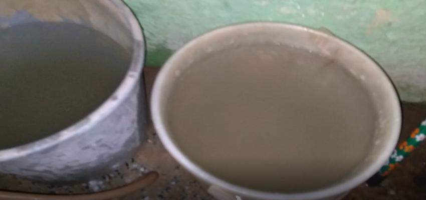 Himachal: मेघा तो बरसे पर लोग पीने के पानी को तरसे, बीमारी फैलने की आशंका