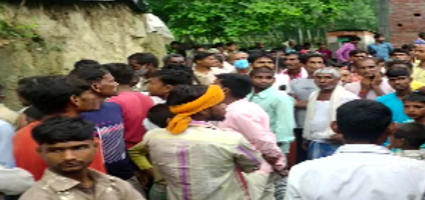 UP: सीतापुर में भारी बारिश ने ली 7 लोगों की जान, 2 घायल
