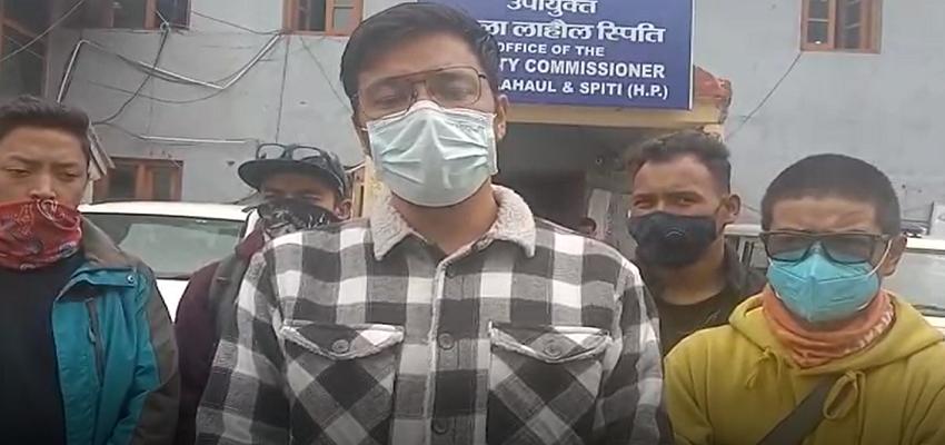 Himachal: अटल टनल बनने के बाद भी कम नहीं हुआ लाहौल घाटी का दर्द