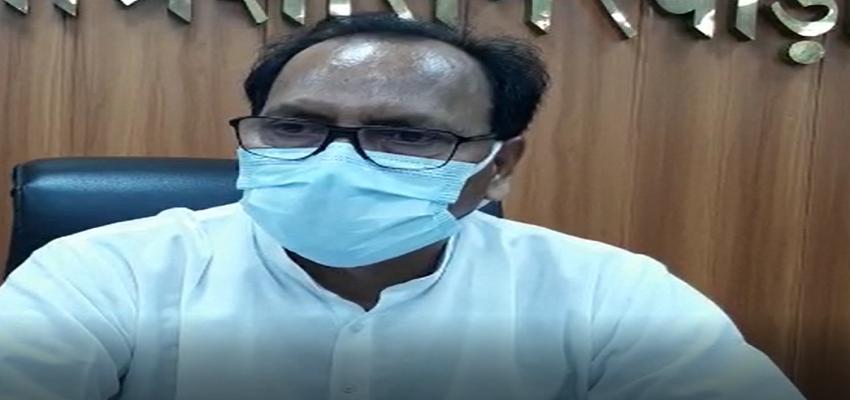 Haryana: किसान आंदोलन के नेताओं को राजनीतिक महत्वाकांक्षा है- सहकारिता मंत्री डॉ बनवारीलाल