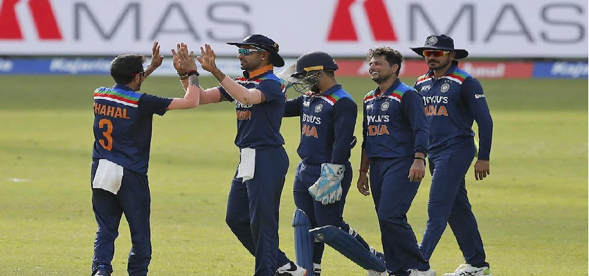 IND VS SRI ODI SERIES: श्रीलंका से तीसरा वनडे आज, सूपड़ा साफ करने उतरेंगे धवन के धुरंधर, इस समय शुरू होगा मैच