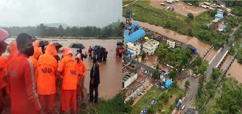 रायगढ़ में लैंडस्लाइड से हुआ भीषण हादसा, 36 लोगों की हुई मौत, 30-35 लोगों के मलबे में फंसे होने की आशंका
