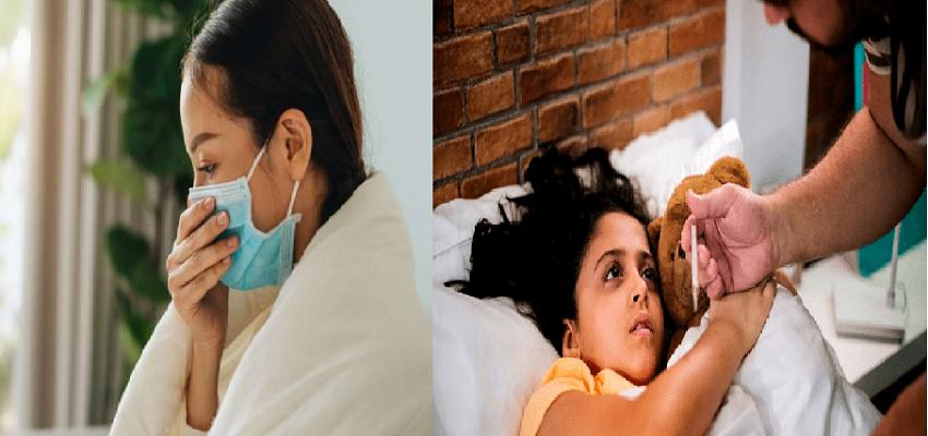 कोरोना, वायरल फीवर या फिर किसी भी संक्रमण क्या होते है लक्षण, जानें