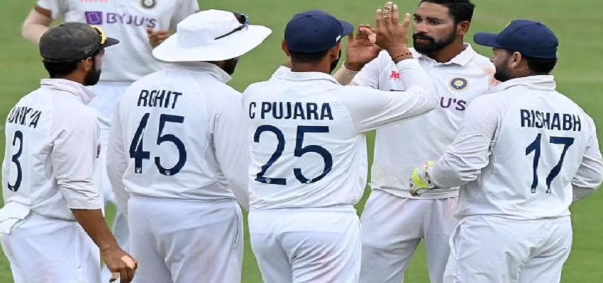 IND VS ENG 2021: पांचवें टेस्ट पर कोरोना का साया, रद्द हुआ मैच