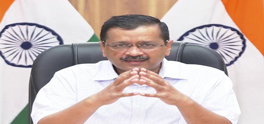 Delhi:  बायो डिकम्पोज़र से किया जाएगा प्रदूषण का इलाज!, जानें क्या दिल्ली के सीएम का प्लान