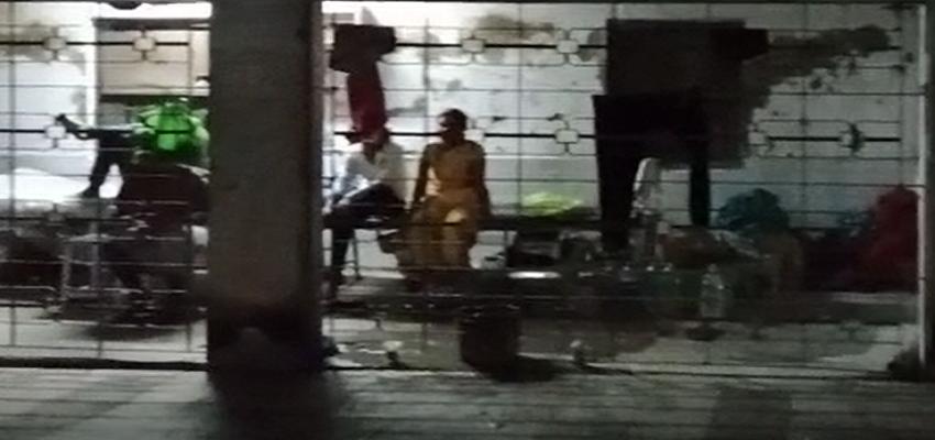 Bihar: गैस सिलेंडर फटने से तीन बच्चों की मौके पर मौत, मां की हालत गंभीर