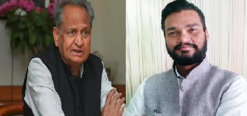 पंजाब के बाद अब राजस्थान में राजनीतिक हलचल तेज, सीएम अशोक गहलोत के ओएसडी ने भी दिया इस्तीफा
