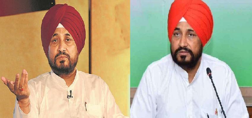 Punjab: चरणजीत सिंह चन्नी 11 बजे लेंगे शपथ, नवजोत सिंह सिद्धू समेत कई बड़े नेता होंगे शामिल