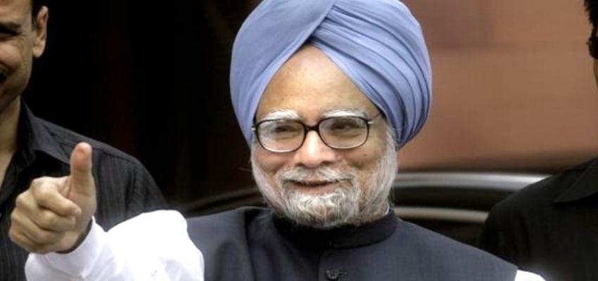 FORMER PM MANMOHAN SINGH: किसी को नहीं थी उम्मीद कैसे सबको पछाड़ पीएम बने मनमोहन सिंह, जानें