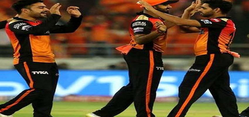 IPL 2021: रोमांचक मुकाबले में हैदराबाद ने बैंगलोर को हराया, टॉप-2 की राह हुई मुश्किल
