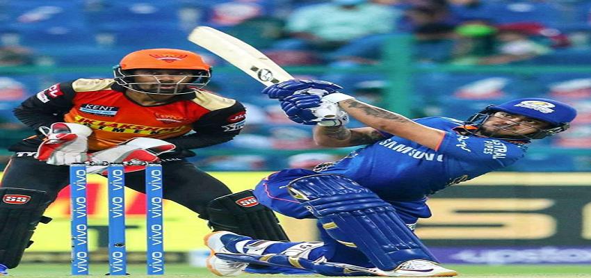 IPL 2021: मैच जीतने के बाद भी हार गई मुंबई, पांच बार की चैंपियन का टूटा सपना