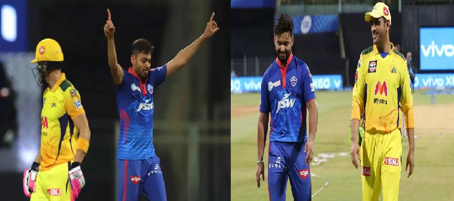 IPL 2021: आईपीएल में आज धमाकेदार मुकाबला, फाइनल के लिए लड़ेगी चेन्नई सुपरकिंग्स और दिल्ली कैपिटल्स