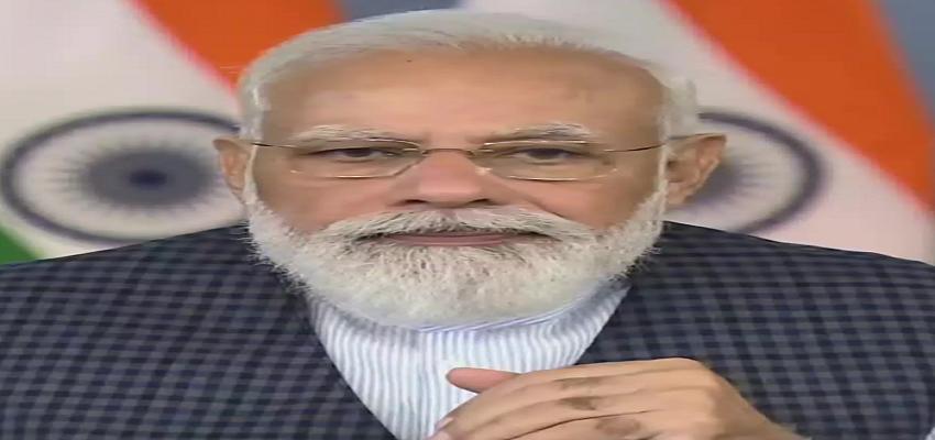 PM Modi: आज जितनी निर्णायक सरकार भारत में है, इतनी पहले कभी नहीं रही- पीएम