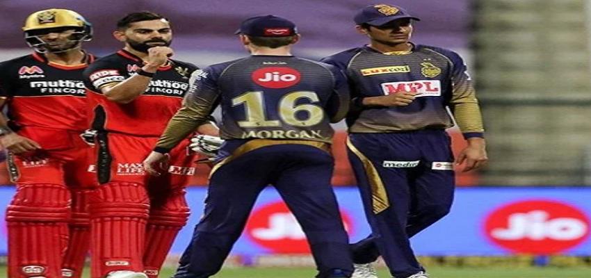 IPL 2021: एलिमिनेटर  मुकाबले में कैसी हो सकती कोलकाता और बैंगलोर की प्लेइंग-11, जानें