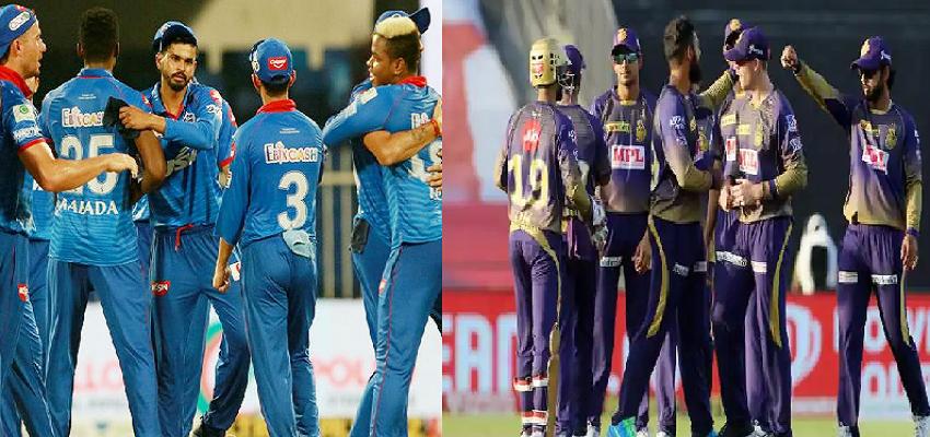 IPL 2021: फाइनल के लिए आज होगी दिल्ली और कोलकाता में जंग, जानें क्या हो सकती है संभावित प्लेइंग-11
