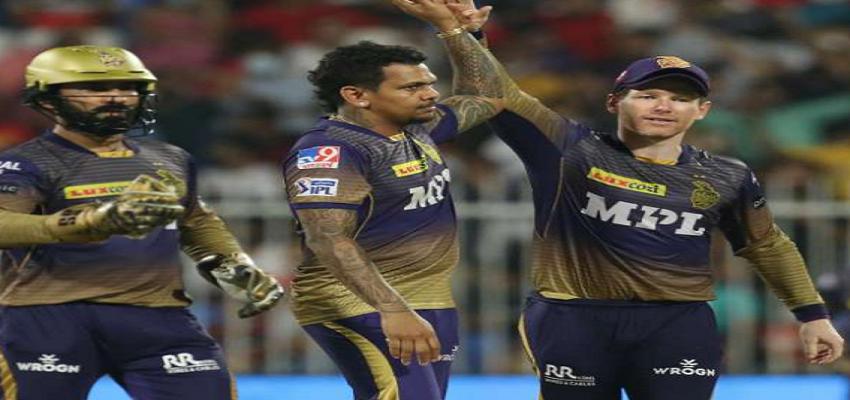 IPL 2021: फाइनल में पहुंची कोलकाता की टीम, दिल्ली का सफर हुआ खत्म