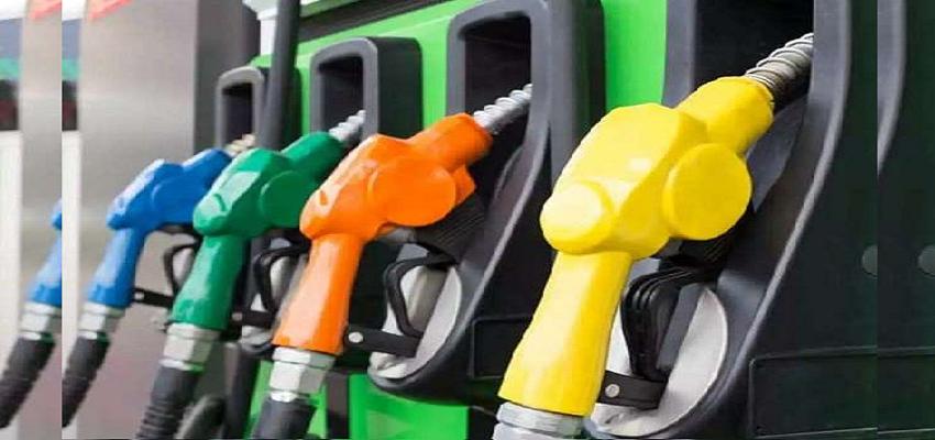 PETROL AND DIESEL PRICE:  पेट्रोल और डीजल के दामों ने मचाया तांडव, जबरदस्त बढ़ोतरी के साथ दिल्ली में पेट्रोल 105 के पार