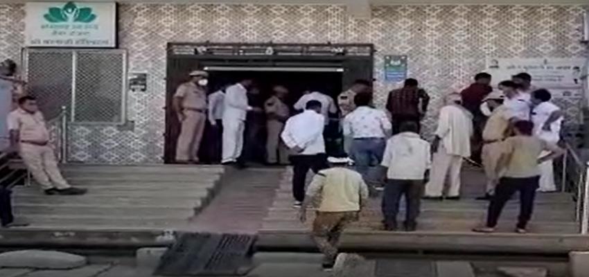 Rajasthan: होमवर्क नहीं करने पर शिक्षक ने दी मौत की सजा